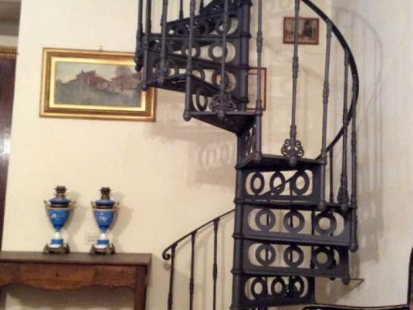 Villa in vendita a Sesto Fiorentino, 420 mq - Foto 14