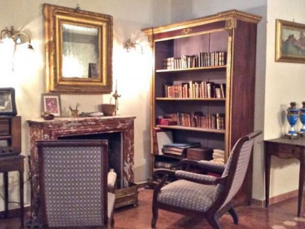 Villa in vendita a Sesto Fiorentino, 420 mq - Foto 15