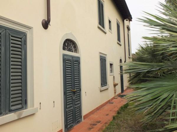 Villa in vendita a Sesto Fiorentino, 420 mq - Foto 17