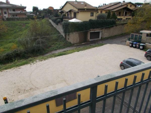 Villetta a schiera in vendita a Roma, Casal Lumbroso, Con giardino, 265 mq - Foto 3