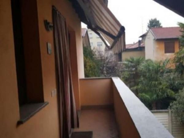 Casa indipendente in vendita a Casorezzo, Centro, 210 mq - Foto 5