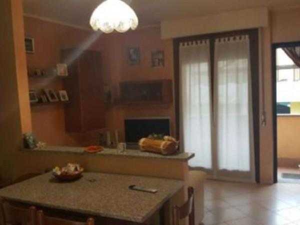Casa indipendente in vendita a Casorezzo, Centro, 210 mq - Foto 6
