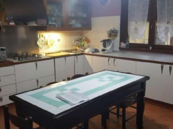 Casa indipendente in vendita a Casorezzo, Centro, 210 mq - Foto 12