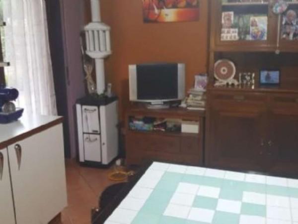 Casa indipendente in vendita a Casorezzo, Centro, 210 mq - Foto 10