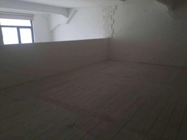 Appartamento in affitto a Milano, Lambrate, 280 mq - Foto 10