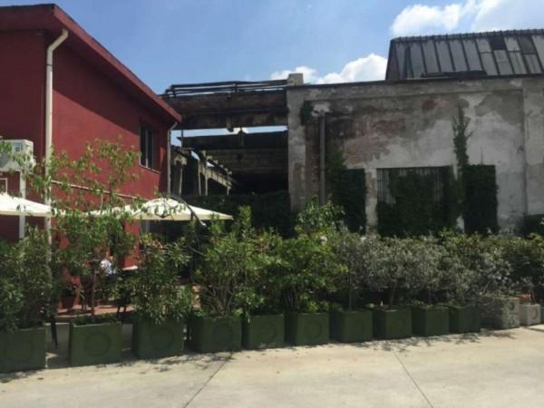 Appartamento in affitto a Milano, Lambrate, 280 mq - Foto 4