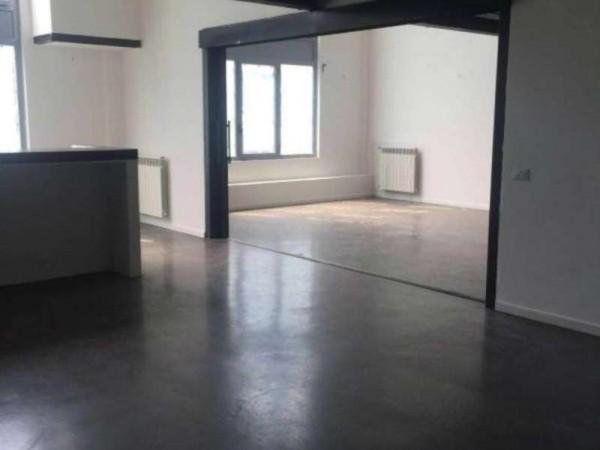 Appartamento in affitto a Milano, Lambrate, 280 mq - Foto 11