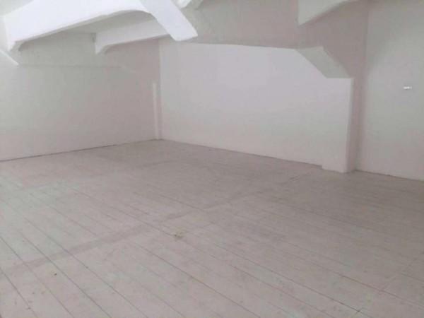 Appartamento in affitto a Milano, Lambrate, 280 mq - Foto 8