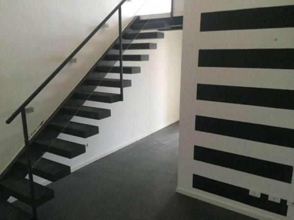 Appartamento in affitto a Milano, Lambrate, 280 mq - Foto 12