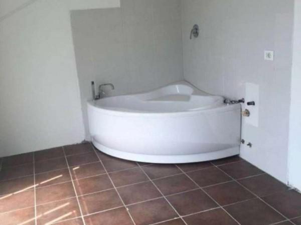 Appartamento in affitto a Milano, Lambrate, 280 mq - Foto 7