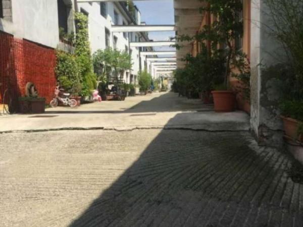 Appartamento in affitto a Milano, Lambrate, 280 mq - Foto 5