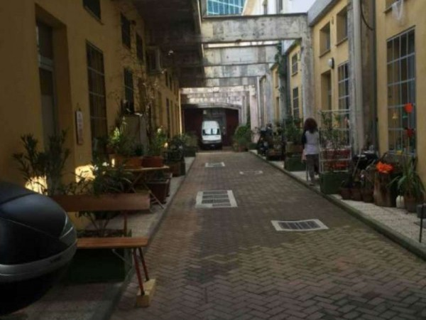 Appartamento in affitto a Milano, Lambrate, 280 mq - Foto 3