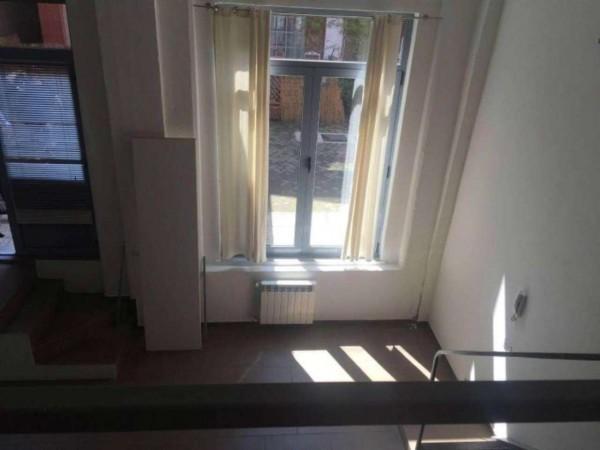 Appartamento in affitto a Milano, Lambrate, 120 mq - Foto 8