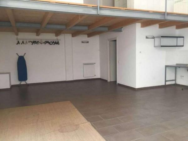 Appartamento in affitto a Milano, Lambrate, 120 mq - Foto 12