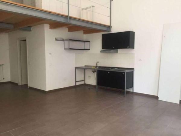 Appartamento in affitto a Milano, Lambrate, 120 mq - Foto 5
