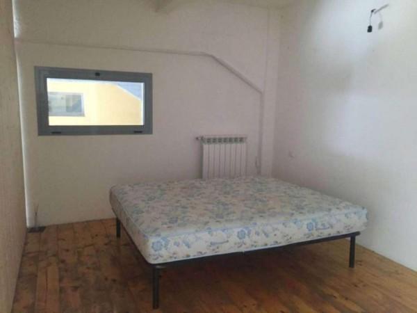 Appartamento in affitto a Milano, Lambrate, 120 mq - Foto 10