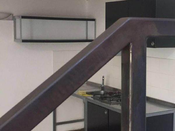 Appartamento in affitto a Milano, Lambrate, 120 mq - Foto 13
