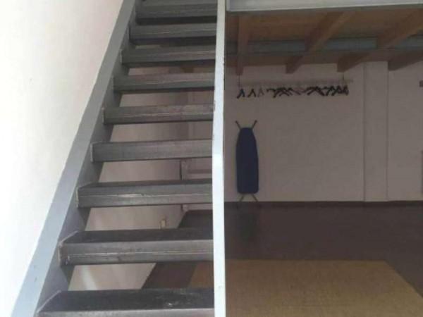 Appartamento in affitto a Milano, Lambrate, 120 mq