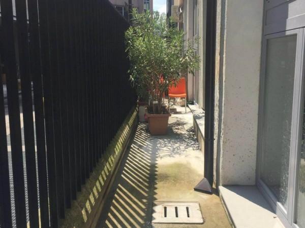 Appartamento in affitto a Milano, Lambrate, 75 mq - Foto 9