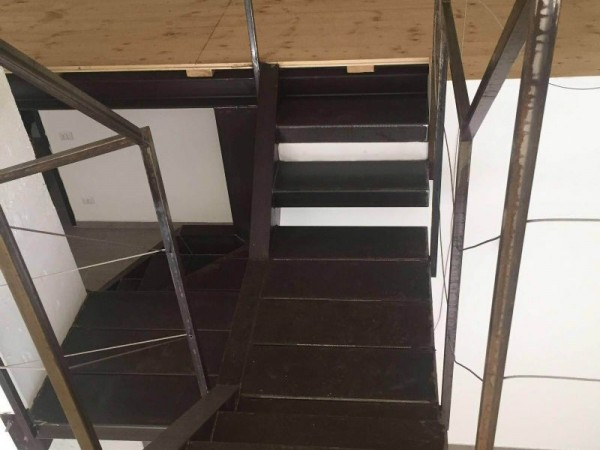Appartamento in affitto a Milano, Lambrate, 75 mq - Foto 6