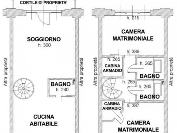 Appartamento in affitto a Milano, Navigli, 100 mq - Foto 2
