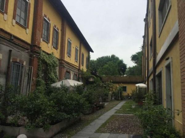Appartamento in affitto a Milano, Navigli, 100 mq