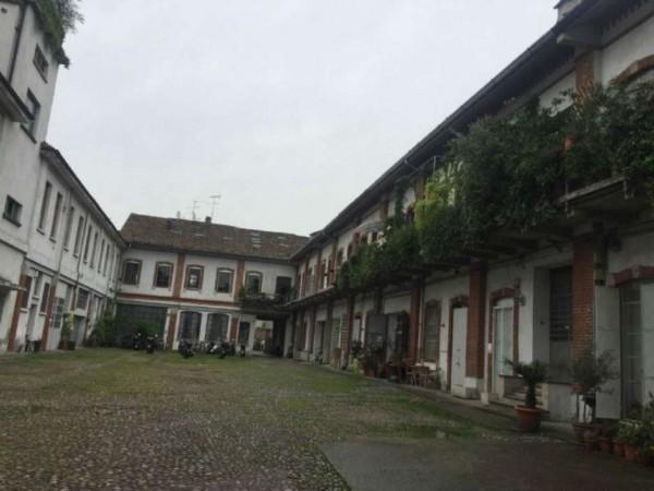 Appartamento in affitto a Milano, Navigli, 100 mq - Foto 12