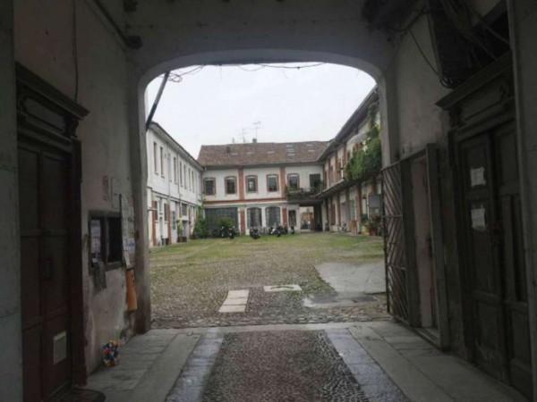 Appartamento in affitto a Milano, Navigli, 100 mq - Foto 10