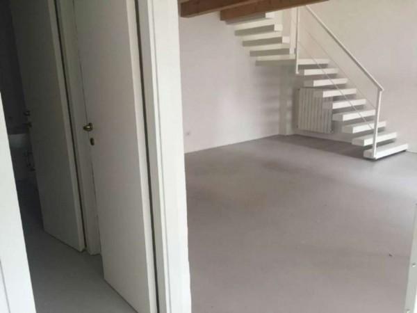 Appartamento in affitto a Milano, Navigli, 100 mq - Foto 4