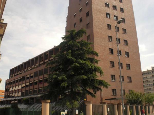 Appartamento in vendita a Milano, Con giardino, 80 mq - Foto 3