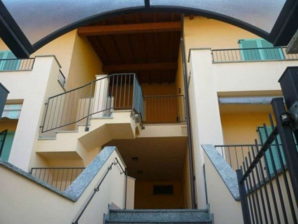 Appartamento in vendita a Brembio, Con giardino, 80 mq