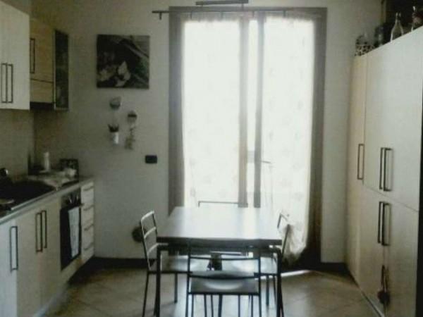 Appartamento in vendita a Brembio, Con giardino, 80 mq - Foto 6
