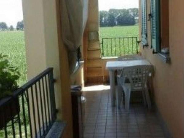 Appartamento in vendita a Brembio, Con giardino, 80 mq - Foto 3