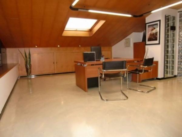 Ufficio in affitto a Forlì, Via Bertini, 70 mq - Foto 11