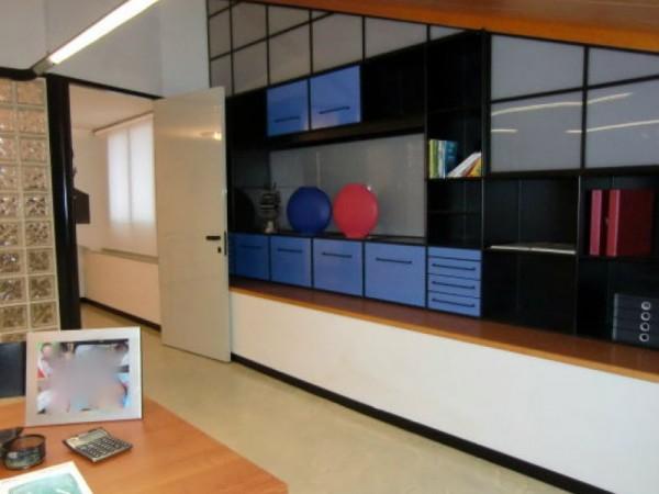 Ufficio in affitto a Forlì, Via Bertini, 70 mq - Foto 5