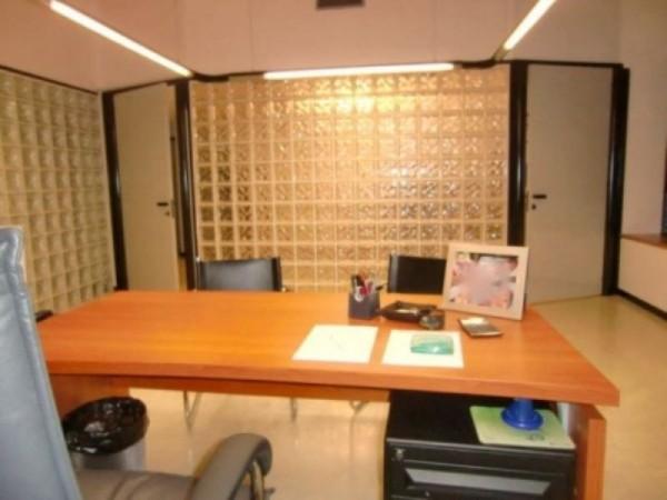 Ufficio in affitto a Forlì, Via Bertini, 70 mq