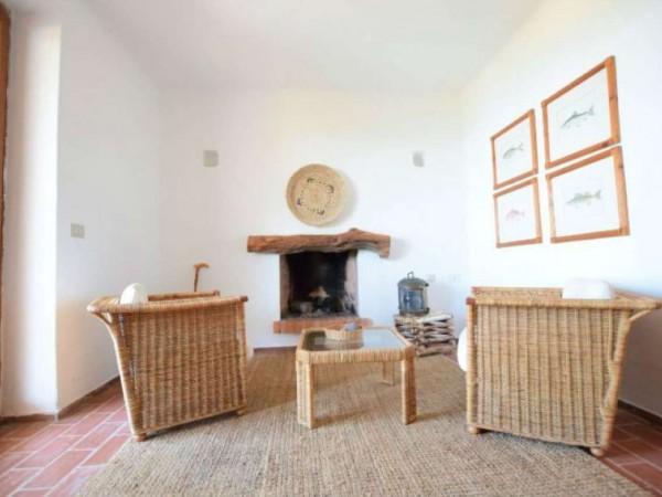 Villa in vendita a Aglientu, Arredato, con giardino, 110 mq - Foto 9