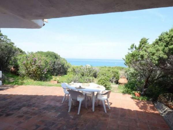 Villa in vendita a Aglientu, Arredato, con giardino, 110 mq
