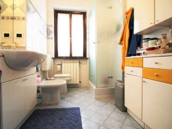 Villa in vendita a Alpignano, Belvedere, Con giardino, 240 mq - Foto 32