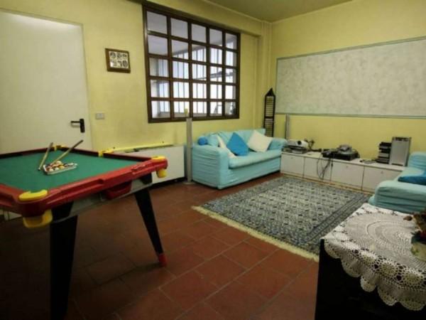 Villa in vendita a Alpignano, Belvedere, Con giardino, 240 mq - Foto 30