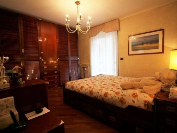 Villa in vendita a Alpignano, Belvedere, Con giardino, 240 mq - Foto 37