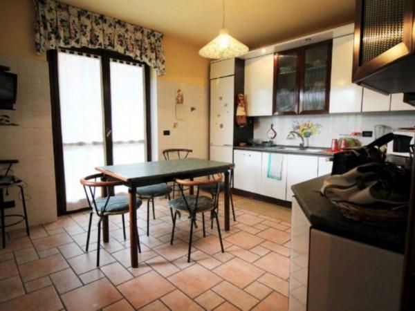 Villa in vendita a Alpignano, Belvedere, Con giardino, 240 mq - Foto 38