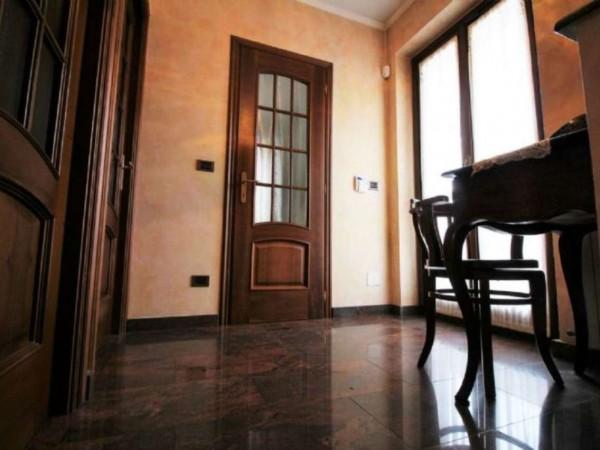 Villa in vendita a Alpignano, Belvedere, Con giardino, 240 mq - Foto 33