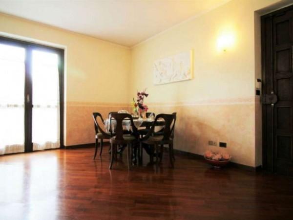 Villa in vendita a Alpignano, Belvedere, Con giardino, 240 mq - Foto 40