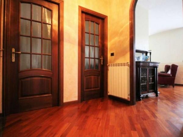 Villa in vendita a Alpignano, Belvedere, Con giardino, 240 mq - Foto 39
