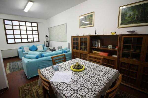 Villa in vendita a Alpignano, Belvedere, Con giardino, 240 mq - Foto 6