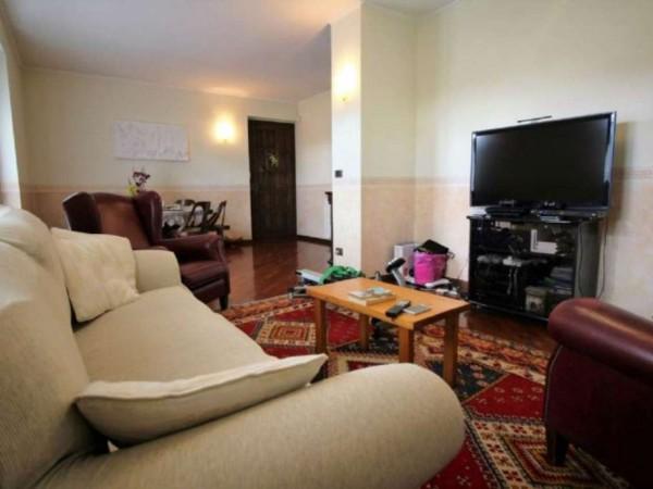 Villa in vendita a Alpignano, Belvedere, Con giardino, 240 mq - Foto 41