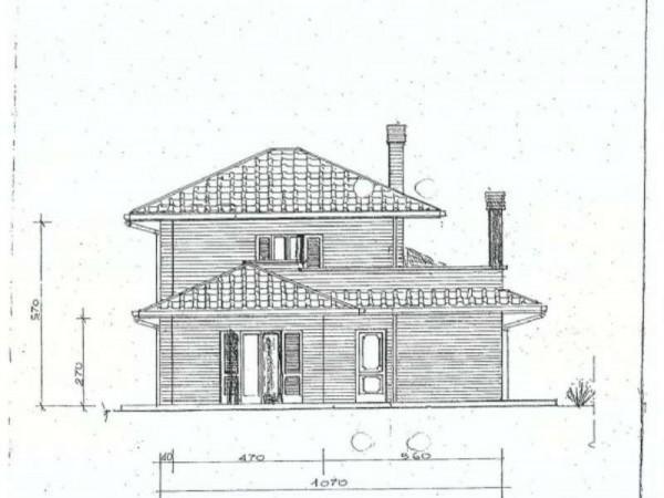 Villa in vendita a Alpignano, Belvedere, Con giardino, 240 mq - Foto 17
