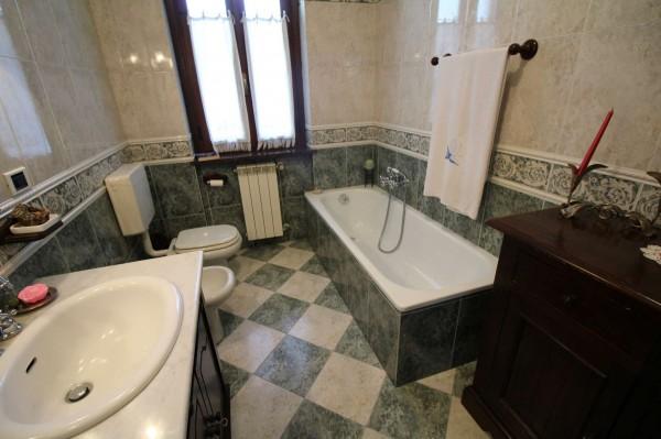 Villa in vendita a Alpignano, Belvedere, Con giardino, 240 mq - Foto 7