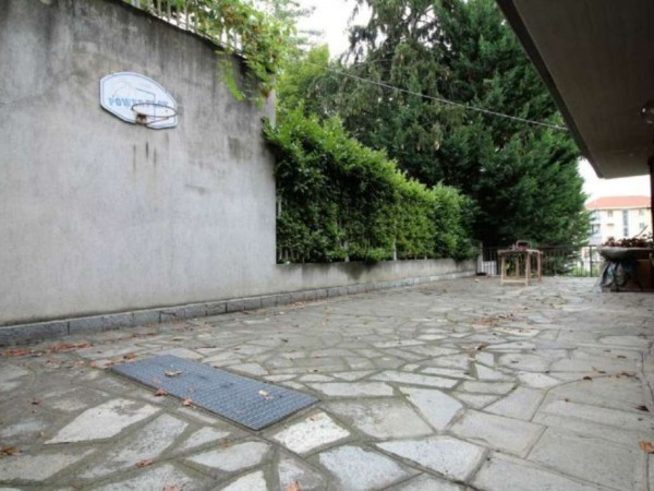 Villa in vendita a Alpignano, Belvedere, Con giardino, 240 mq - Foto 25